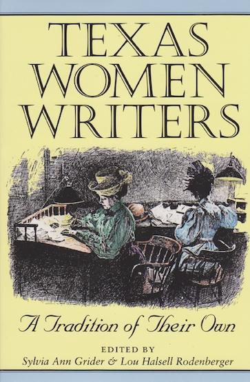 Texas Women Writers