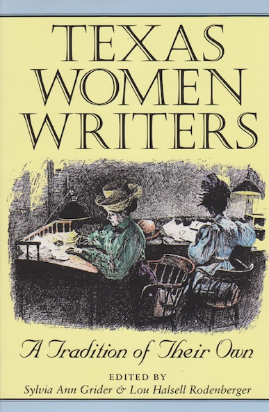 Texas Women Writers