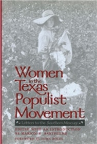 Women in the Texas Populist Movement