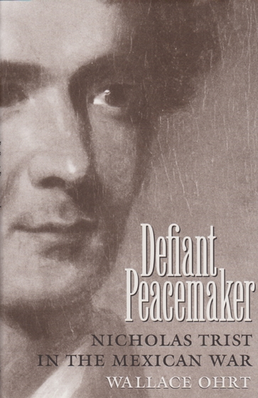 Defiant Peacemaker
