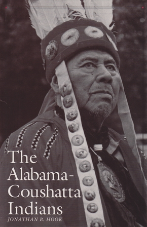 The Alabama-Coushatta Indians