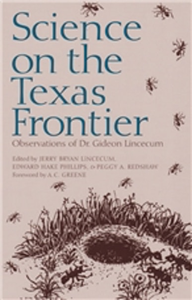 Science on the Texas Frontier