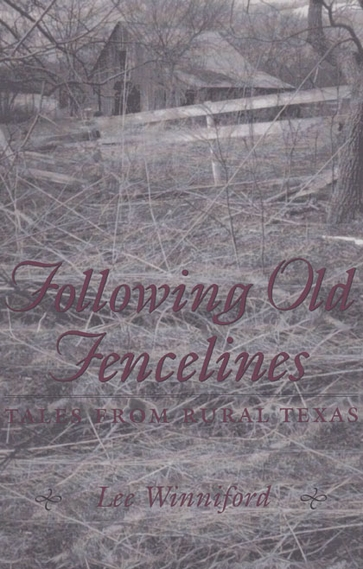 Following Old Fencelines
