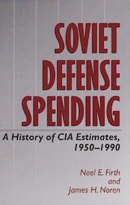 Soviet Defense Spending