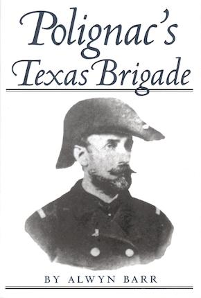 Polignac's Texas Brigade
