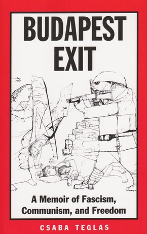 Budapest Exit