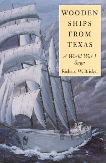 Wooden Ships from Texas