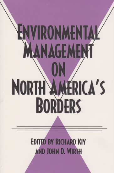 Environmental Management on North America