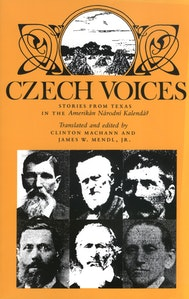 Czech Voices