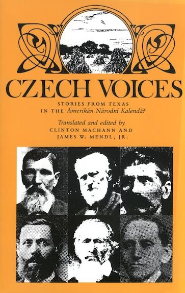 Czech Voices