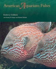 American Aquarium Fishes