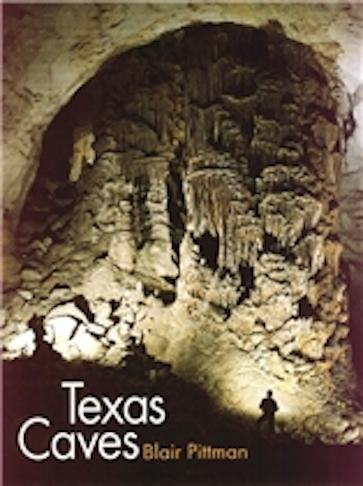 Texas Caves
