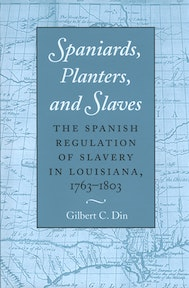 Spaniards, Planters, and Slaves