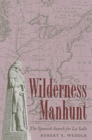 Wilderness Manhunt