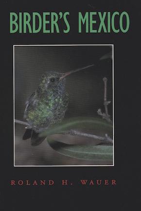 Birder's Mexico