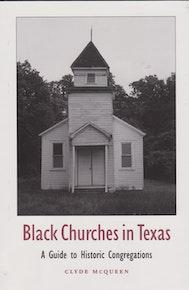 Black Churches in Texas