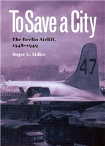 To Save a City