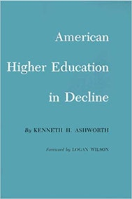 American Higher Education in Decline