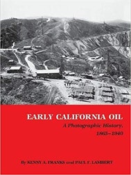 Early California Oil