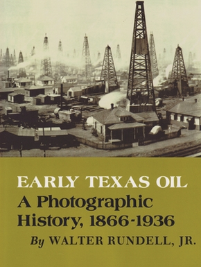 Early Texas Oil