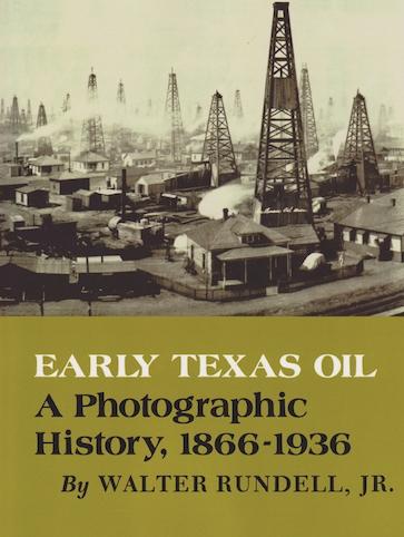 Early Texas Oil