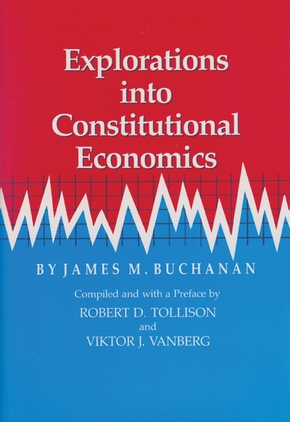 Explorations into Constitutional Economics