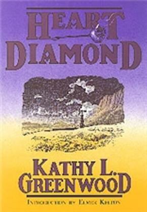 Heart-Diamond