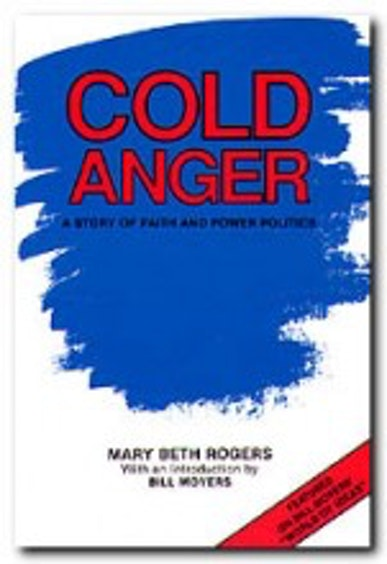 Cold Anger