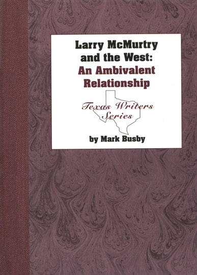 Larry McMurtry and the West