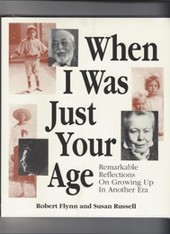 When I was Just Your Age