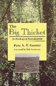 The  Big Thicket