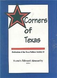 Corners of Texas