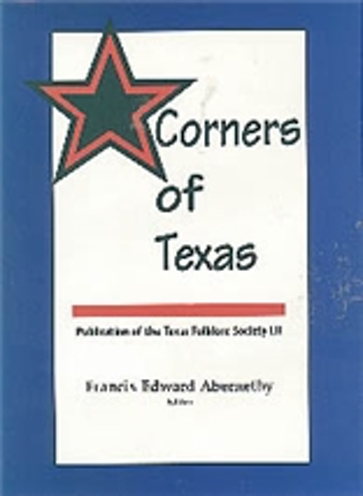 Corners of Texas