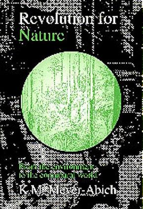 Revolution for Nature