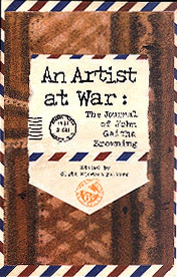 An  Artist at War