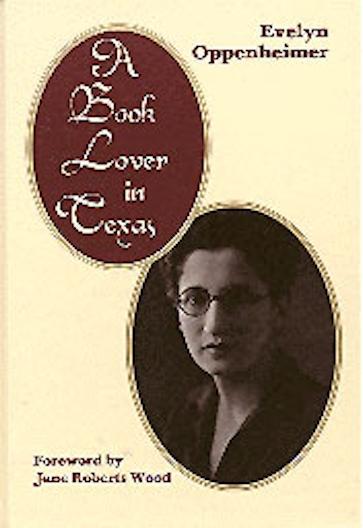 A  Book Lover in Texas