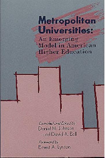 Metropolitan Universities