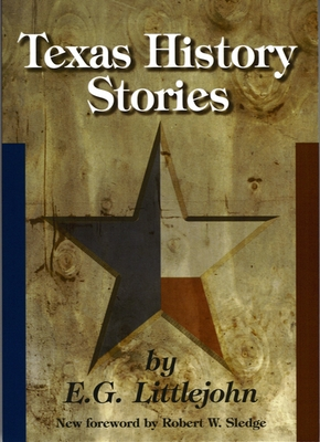 Texas History Stories