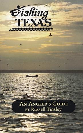 Fishing Texas