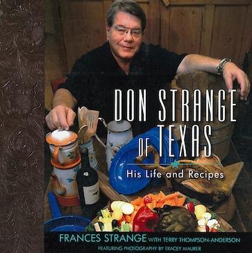 Don Strange of Texas