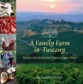 A Family Farm in Tuscany