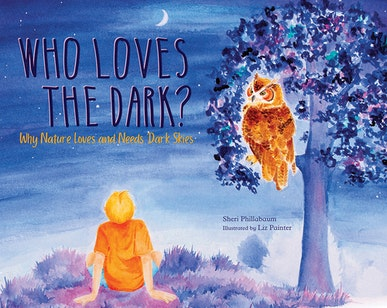 Who Loves the Dark?