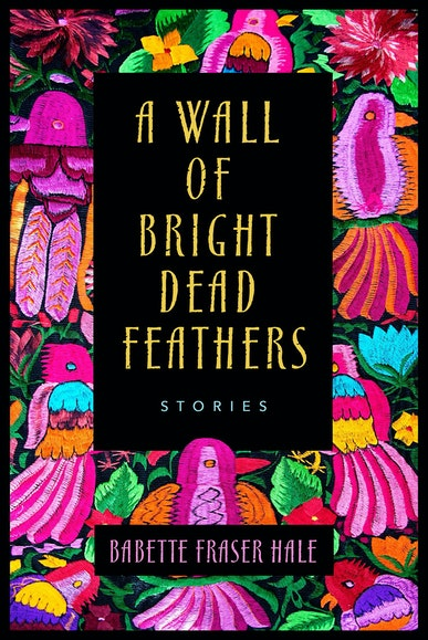 A Wall of Bright Dead Feathers