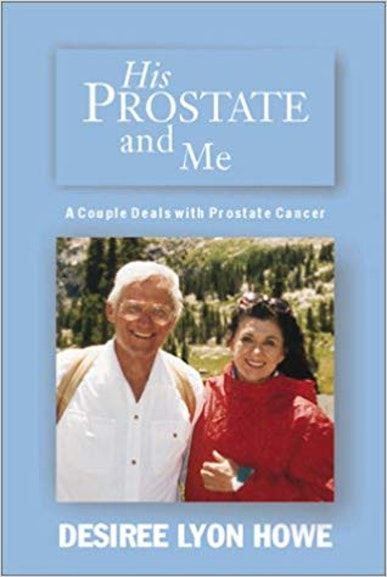 His Prostate and Me