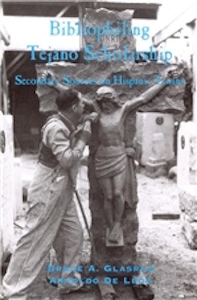 Bibliophiling Tejano Scholarship