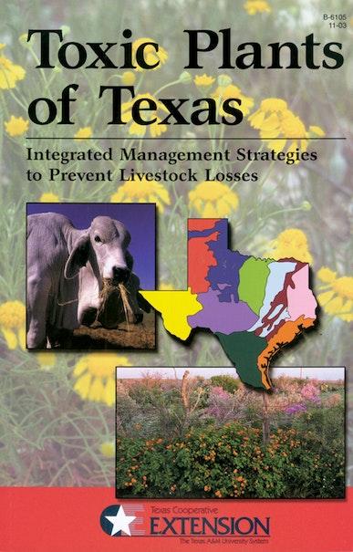 Toxic Plants of Texas