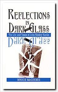 Reflections in Dark Glass