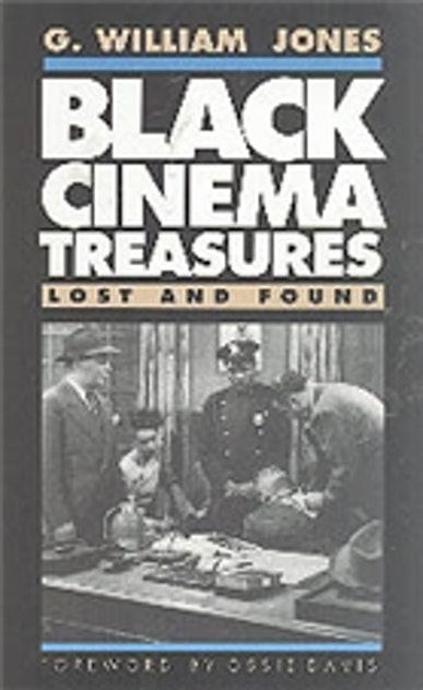 Black Cinema Treasures