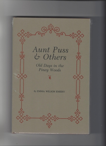 Aunt Puss & Others