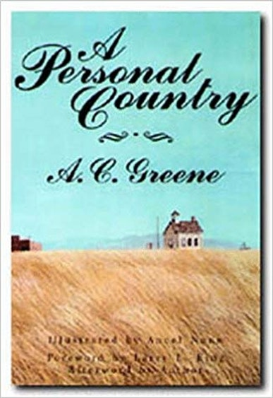 A  Personal Country